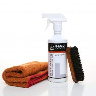 set na čistenie kože
